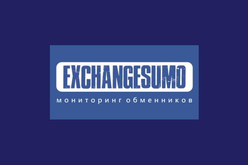 ExchangeSumo com мониторинг обменников