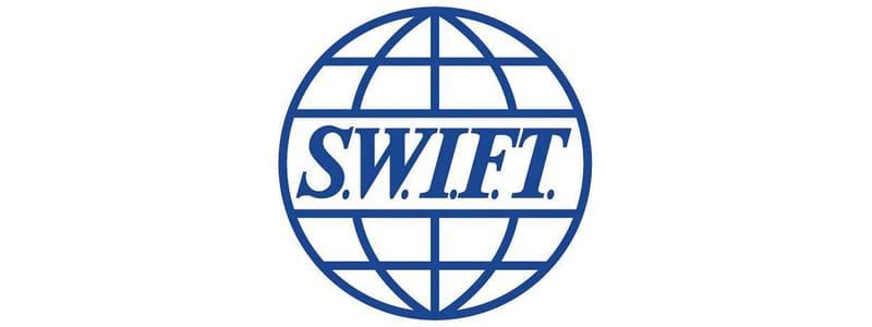 SWIFT переводы из России в Украину