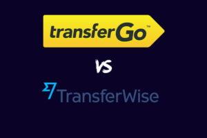 Что лучше TransferGo или TransferWise сравнение