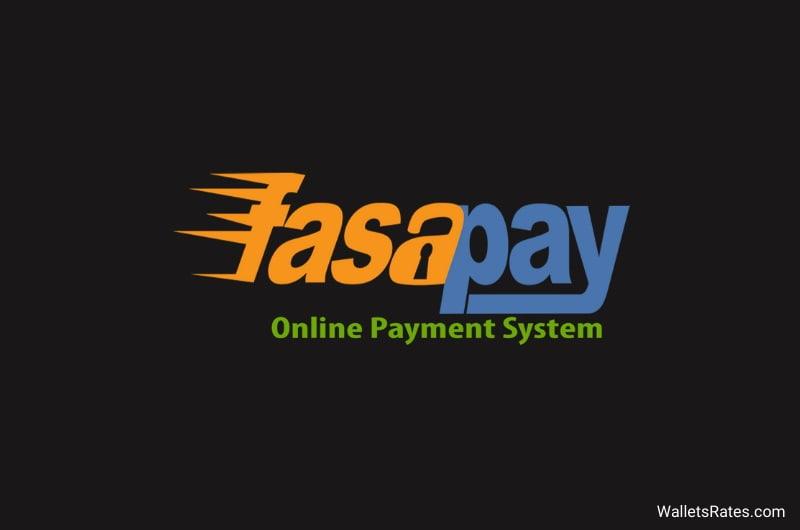 FasaPay com платежная система