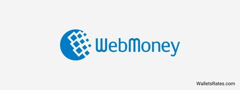 Webmoney e-Wallet