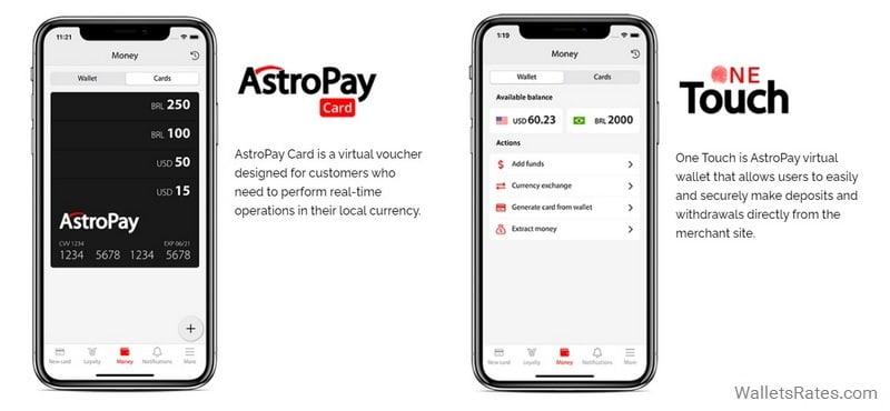 Astropay Merchants