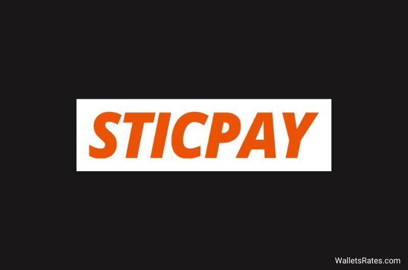 SticPay электронный кошелек